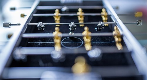 Webinar: Proof - Gamification is Impacting Business Performance
