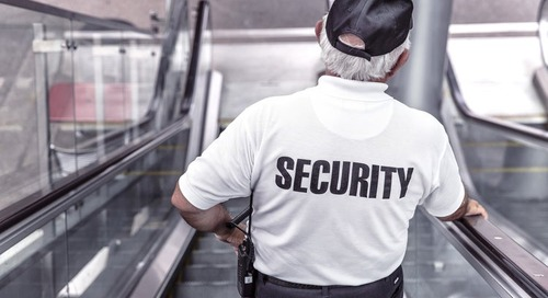 Are your retail associates prepared to handle a security threat?