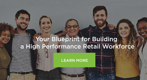 Building a High-Performance Frontline in the Retail Industry