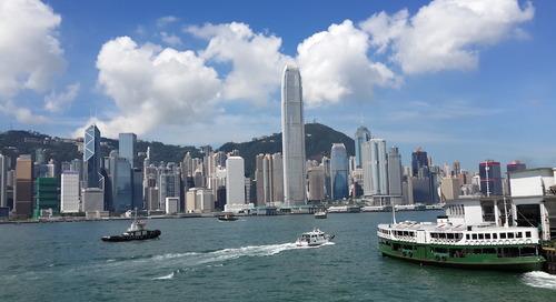 Musim Panas di Hong Kong? Siapa Takut!