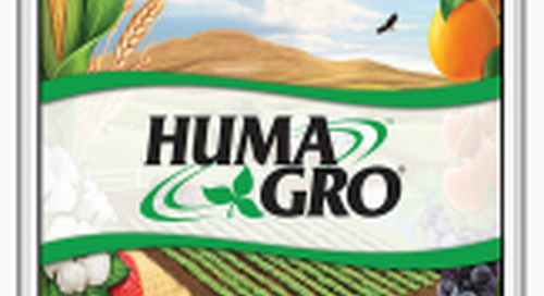 Huma Gro® App Released for Android Smart Phones
