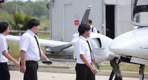 The Unity Academic Alliance Arrives in Thailand