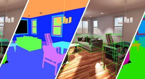 Unlocking intelligent solutions in the home with computer vision