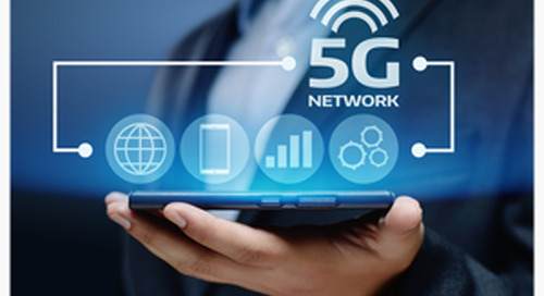 5G is coming. Don't Panic! Pay TV faces threats, but also opportunities.