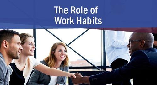 Employee Habits Are Your Company's Destiny