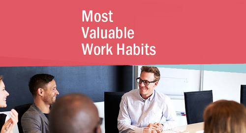 Which Habits Drive Superior Employee Performance?