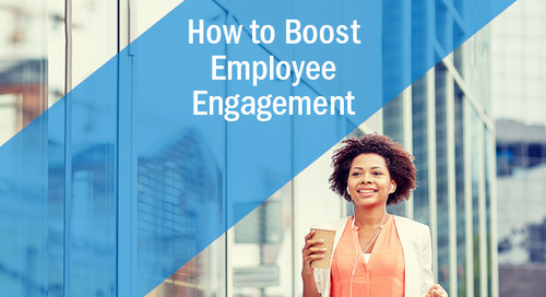 4 Easy Tips to Instantly Engage your Employees