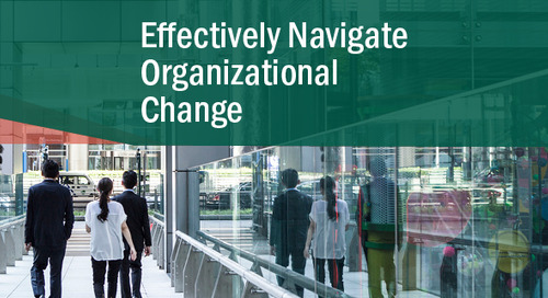 Understanding Change and Its Impact on Engagement