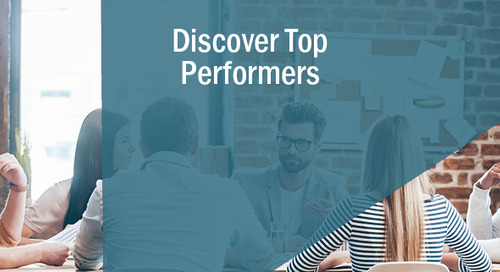 How to Identify and Retain Top Performers with Rewards and Recognition