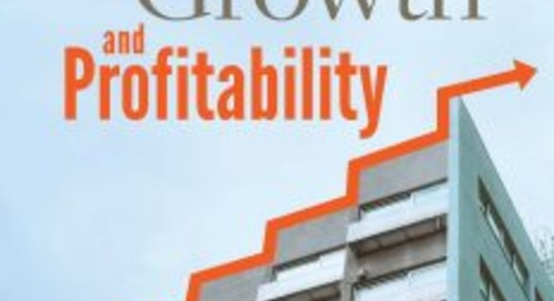 An Owner Operator's  Guide to Growth and Profitability