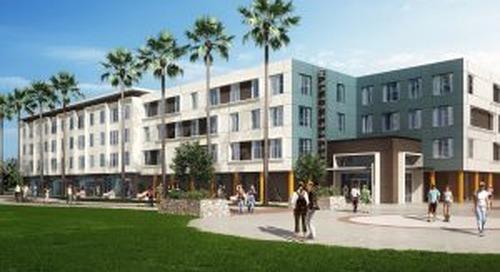 Student Housing: the Latest Multi-Billion Dollar Industry