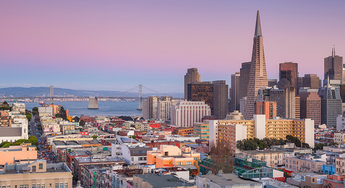Rental Trends in San Francisco – Will the Bubble Burst?