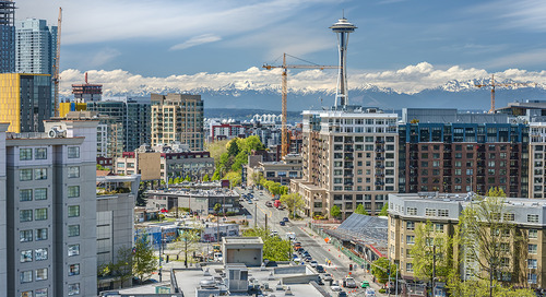 Rental Market Is Trending Up In The Northwest