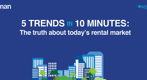 The Truth About Today's Rental Market – Facebook Live Recap