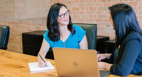 5 Traits to Look for When Hiring a Community Manager