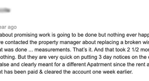 How to Respond to (and Prevent) Horrifying Online Property Management Reviews