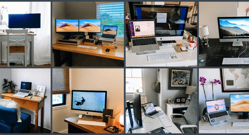 Working From Home: What AppFolians are Doing to Stay Connected & Engaged