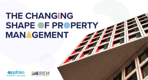 Property Management in 2020: How to Creatively Use the Chaos to Come Out Ahead