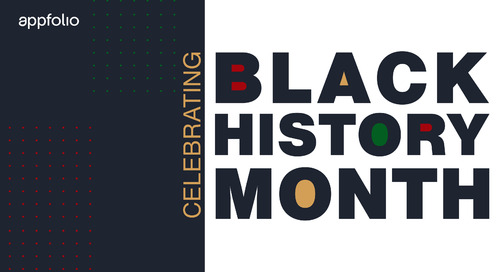 Black History Month at AppFolio: Recognizing Black Experiences and Voices
