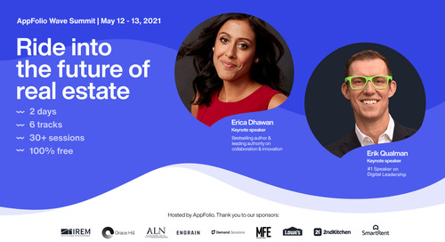 Wave Summit 2021: Ride With us Into the Future of Real Estate