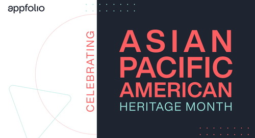 Finding strength in our differences:  Gathering our voices during APA Heritage Month