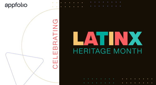 Latinx Heritage Month at AppFolio: Mi Cultura Viva en Mi