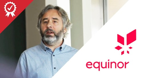 AMPLIFY B2Bi: Equinor transforms digitally with Axway