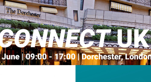 Register for Axway Connect UK today!