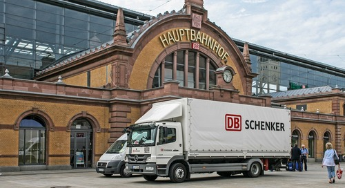 Axway helps DB Schenker modernize and brings a new subscription model to the fold!