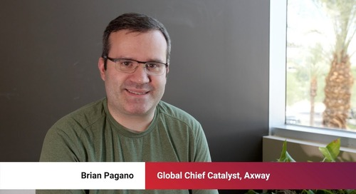 Jumpstart your digital transformation with Axway's Catalysts