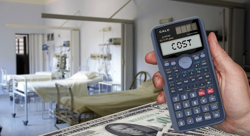 The expense of healthcare and how APIs can help