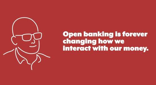 Presenting Mr. Open Banking – meet Eyal Sivan