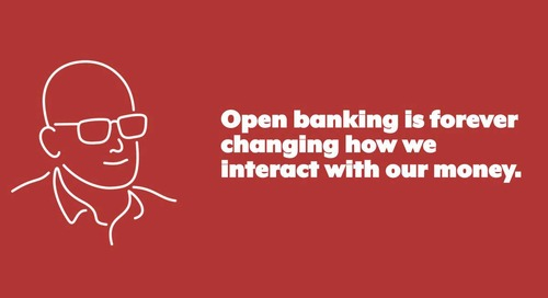 Presenting Mr. Open Banking – meet Eyal Sivan