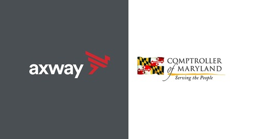 Office of the Comptroller of Maryland gains security and supports service innovation with Axway