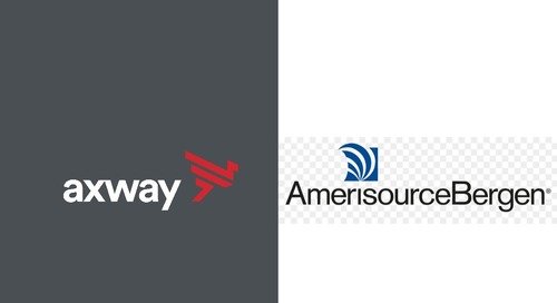 AmerisourceBergen leverages two solutions from Axway