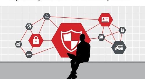 Key takeaways on mitigating the OWASP® API Top 10 threats (webinar)