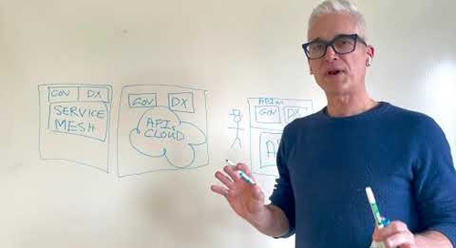 Amplify Whiteboard Series: An open API Management Plane
