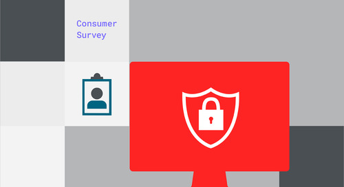 Consumers say they worry about their data security and privacy: Build brilliant digital experiences on a trusted, secure foundation