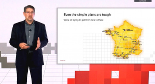 Level up with a recap of Axway Summit 2021