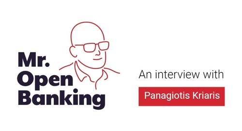 Open banking in Europe: An interview with Panagiotis Kriaris