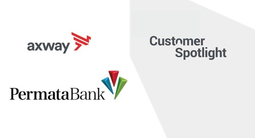 How PermataBank gave APIs free rein to drive growth in the new digital economy with Axway