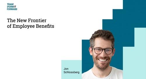 Transforming fintech with Jon Schlossberg