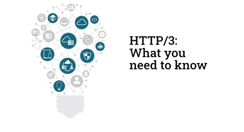 What is HTTP/3 and what does it mean for APIs?