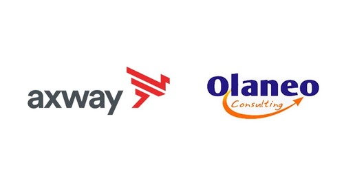 Olaneo Consulting brings global retail and logistics EDI flows to 24/7 availability on worldwide scope with Axway B2B Integration in the clo