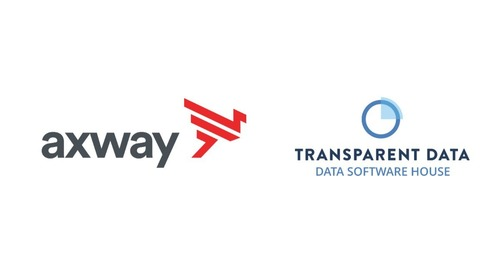 Axway and Transparent Data partner up with the formidable Amplify API Management Platform