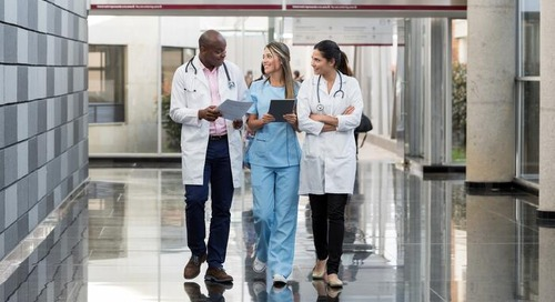 Don't Underestimate the Power of Thanking Your Nurses