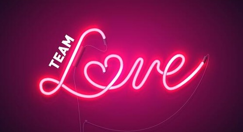 6 (HR Approved) Ways to Love On Your Team