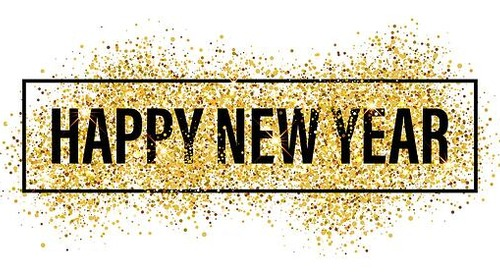 Five Ways to Celebrate NYE at the Office