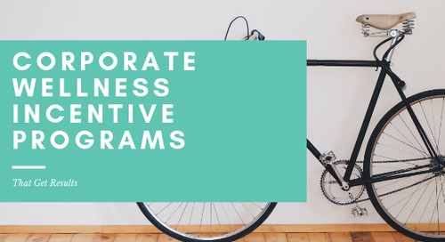 Corporate Wellness Incentive Programs That Get Results