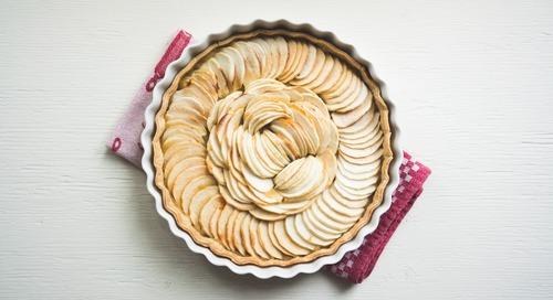 Tips for Celebrating Thanksgiving at Work